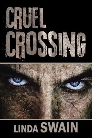 Bog, hæftet Cruel Crossing af Linda Swain
