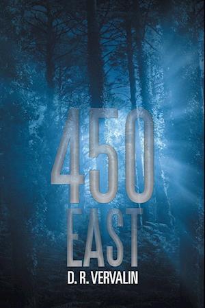 Bog, paperback 450 East af D. R. Vervalin