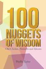 100 Nuggets of Wisdom