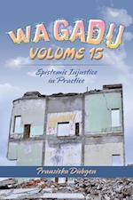 Wagadu Volume 15