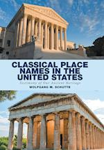 Classical Place Names in the United States