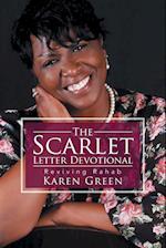 The Scarlet Letter Devotional: Reviving Rahab