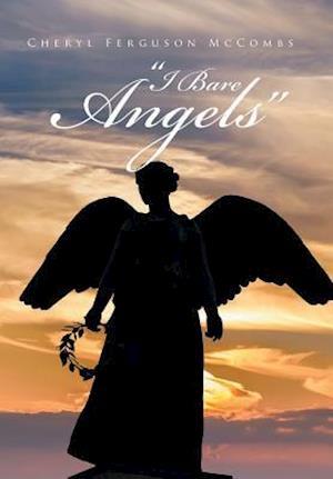 Bog, hardback I Bare Angels af Cheryl Ferguson McCombs