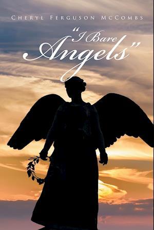 Bog, paperback I Bare Angels af Cheryl Ferguson McCombs
