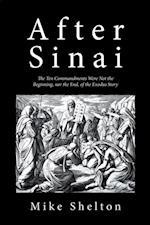 After Sinai