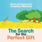 The Search for the Perfect Gift