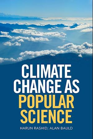 Climate Change as Popular Science