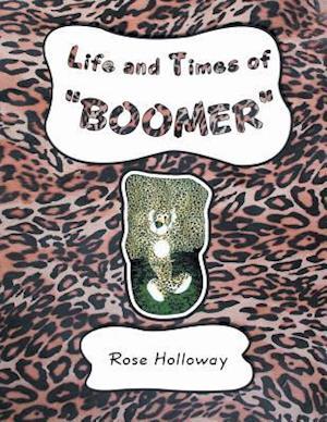Bog, hæftet Life and Times of