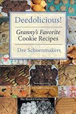 Deedolicious! af Dee Schoenmakers