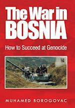 The War in Bosnia