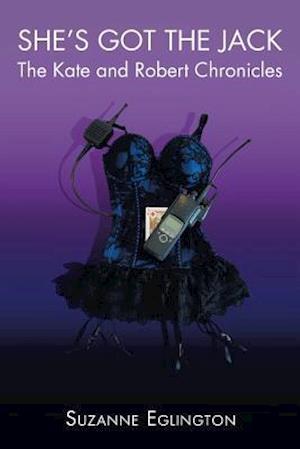Bog, paperback She's Got the Jack af Suzanne Eglington