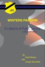 Lifetime of Public Service