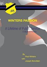 A Lifetime of Public Service af Paul Winters, Joseph Bonvillain