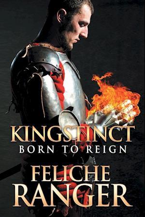 Bog, hæftet Kingstinct af Feliche Ranger