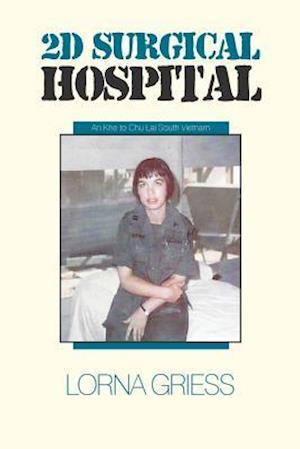 Bog, paperback 2D Surgical Hospital af Lorna Griess