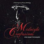 Midnight Confessions: A Contemporary Poetry Anthology
