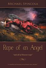 Rape of an Angel: All of Heaven Wept