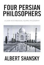 Four Persian Philosophers