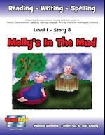 Level 1 Story 8-Molly's In The Mud: I Will Help Keep Track Of Younger Brothers And Sisters