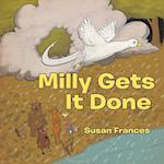 Milly Gets It Done af Susan Frances