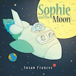 Sophie and the Moon af Susan Frances