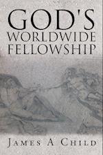 God's Worldwide Fellowship af James a. Child