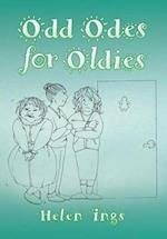 Odd Odes for Oldies af Helen Ings