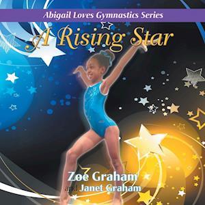 Bog, hæftet A Rising Star! af Janet Graham, Zoe Graham