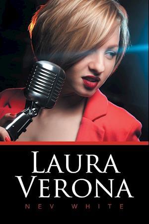 Bog, hæftet Laura Verona af Nev White