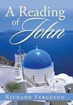 A Reading of John
