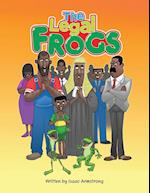 The Legal Frogs