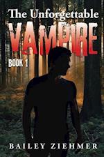 Unforgettable Vampire