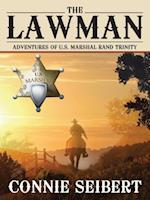 The Lawman af Connie Seibert