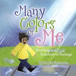 Many Colors of Me: Breathing in a Rainbow of Feelings