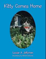 Kitty Comes Home