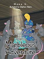 Adam's Marbleous Adventure