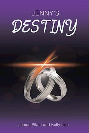 Bog, paperback Jenny's Destiny af Jamee Pilant, Kelly Liss