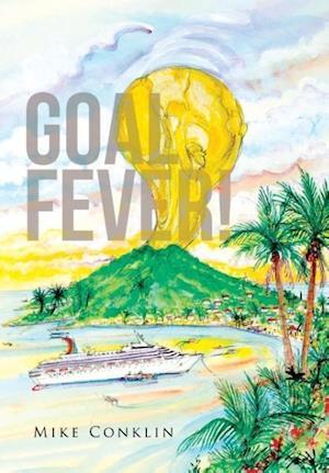 Bog, hardback Goal Fever! af Mike Conklin