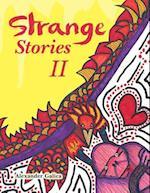 Strange Stories II af Alexander Galica