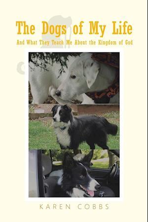 Bog, paperback The Dogs of My Life af Karen Cobbs