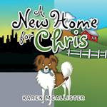 A New Home for Chris