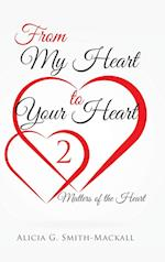 From My Heart to Your Heart 2