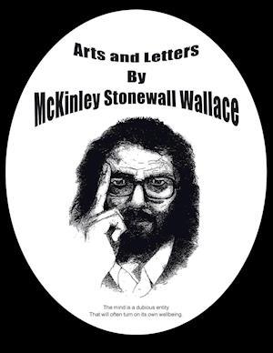 Bog, hæftet Arts and Letters af McKinley Stonewall Wallace