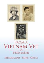 From a Vietnam Vet: PTSD and Me