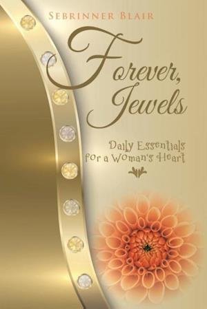 Bog, paperback Forever, Jewels af Sebrinner Blair