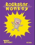 Rockstar Monkey