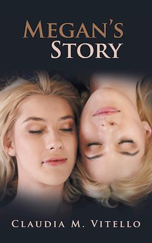 Bog, hæftet Megan's Story af Claudia M. Vitello