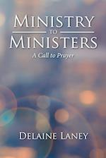 Ministry to Ministers
