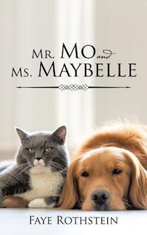 Mr. Mo and Ms. Maybelle