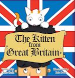 The Kitten from Great Britain
